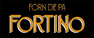 Forn de Pa Fortino Logo