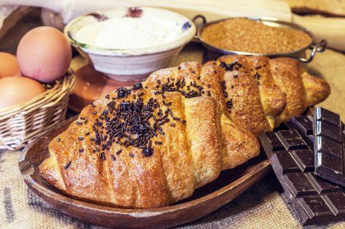 croissant xoco espelta