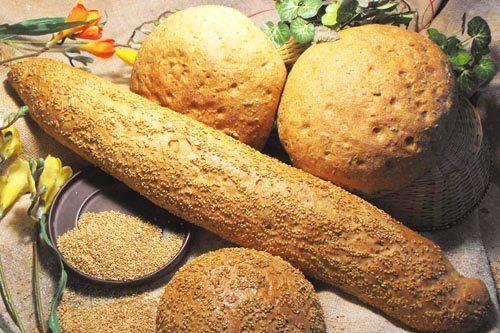 Altres pans integrals